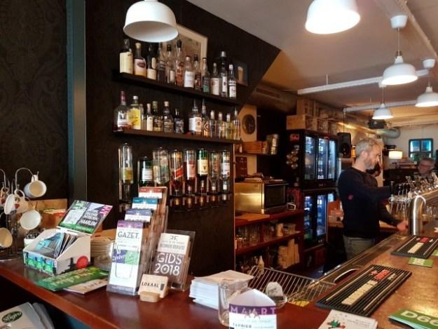 Cafe Lokaal, Haarlem