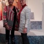 Koningin Máxima's favoriete couturier geeft zich bloot in Centraal Museum