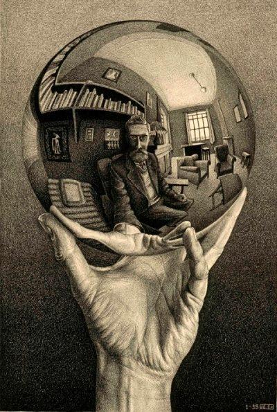 All M.C. Escher works 2 © 2018 - The M.C. Escher Company – the Netherlands. All rights reserved. www.mcescher.com