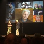 Top 5 van Boudewijn de Groot voor 100 jarige Stadsschouwburg Haarlem