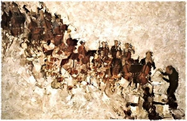 RCO, Norman PerrymanHaitink & Concertgebouw Orchestra 1966