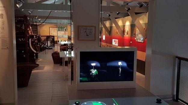 Museum de Zwarte Tulp Lisse