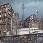 Metamorfose van Berlijn: 30 jaar na de val van de muur, over toen en nu