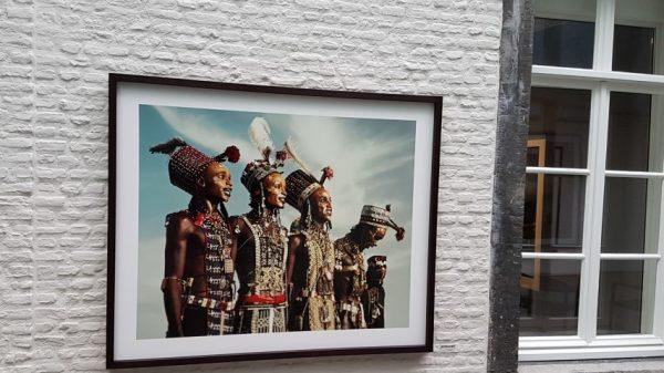 Fotografiemuseum Maastricht, expositie Jimmy Nelsons