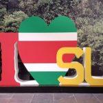 Suriname viert 45 jaar vrijheid: Humberto Tan en anderen over hun cultuur
