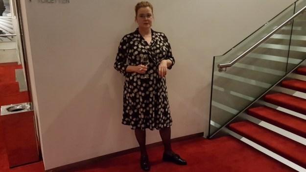 'Mijn man begrijpt me niet'', een toneelstuk van Marjolijn van KootenT
