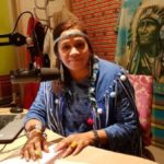 Joanita Lindveld: de stem van de oorspronkelijke bevolking van Suriname