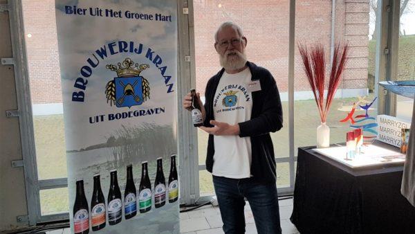 Oude Hollandse Waterlinie, oriëntatiefestival, Brouwerj Kraan
