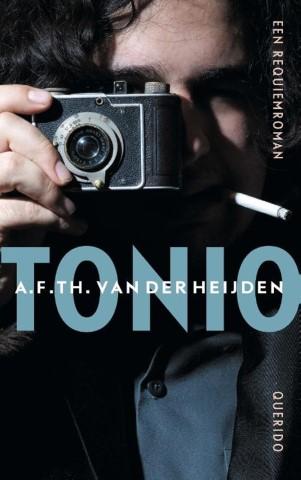 Troost die ertoe doet, A.F.Th. van der Heijden, Tonio
