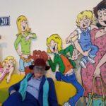 50 jaar Jan, Jans en de kinderen; gouden jubileum voor Libelle 's strip