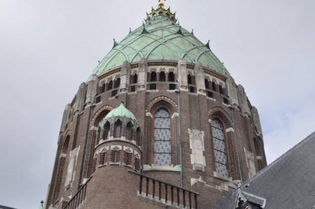 Het kakkertje van de KoepelKathedraal en andere wezens