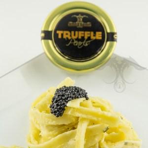 Truffle-Caviar