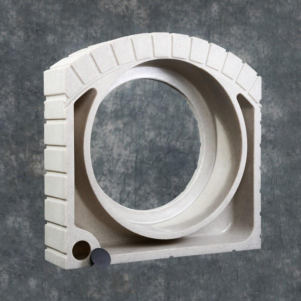 Standard Landscape Cover  Culvert Pipe Covers