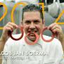 De Michelinsterren Van 2014 Zijn Uitgedeeld Culy Nl