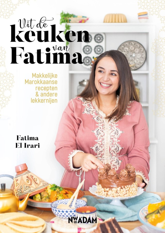 "From the Kitchen of Fatima ""width ="" 1200 ""height ="" 1696 ""/> </figure data-recalc-dims="