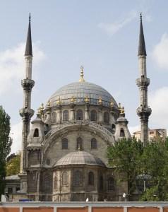 Tarihi Cami Resimleri