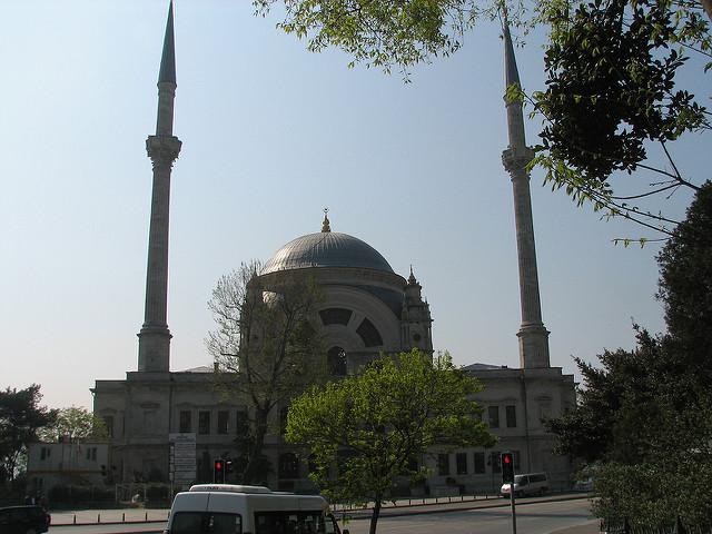 Tarihi Cami