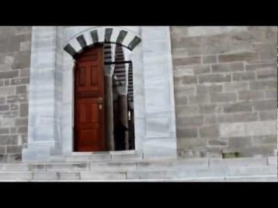 İstanbul Fatih Camii Kısa Tur