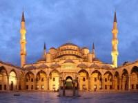 """Sultanahmet Camii'ne Neden """"Mavi Camii"""" Deniliyor"""