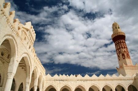 Büyük Camii Yemen