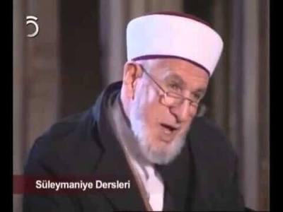 İslamda Cuma Gününün Önemi