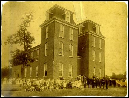 Bethel CollegeMcKenzie Tennessee