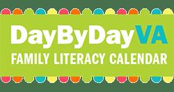 DayByDay Family Literacy Calendar