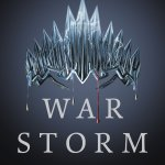 War Storm. VICTORY COMES AT A PRICE. Mare Barrow learned this all too well when Cal's betrayal nearly destroyed her. Now determined to protect her heart—and secure freedom for Reds and newbloods like her—Mare resolves to overthrow the kingdom of Norta once and for all… starting with the crown on Maven's head. But no battle is won alone, and before the Reds may rise as one, Mare must side with the boy who broke her heart in order to defeat the boy who almost broke her. Cal's powerful Silver allies, alongside Mare and the Scarlet Guard, prove a formidable force. But Maven is driven by an obsession so deep, he will stop at nothing to have Mare as his own again, even if it means demolishing everything—and everyone—in his path. War is coming, and all Mare has fought for hangs in the balance. Will victory be enough to topple the Silver kingdoms? Or will the little lightning girl be forever silenced? In the epic conclusion to Victoria Aveyard's stunning series, Mare must embrace her fate and summon all her power… for all will be tested, but not all will survive.