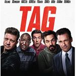 A small group of former classmates organize an elaborate, annual game of tag that requires some to travel all over the country.