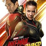 Coming 10/18/2018: Ant-Man and the Wasp (2018)
