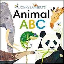 Coming 11/6/2018: Jonny Lambert's Animal ABC by Jonny Lambert