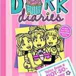 Coming 10/16/2018: Tales From a Not-So-Happy Birthday (Dork Diaries #13) by Rachael Renee Russell
