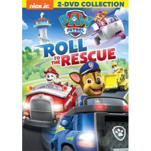 Coming 11/6/2018: Paw Patrol: Roll to the Rescue (2018)