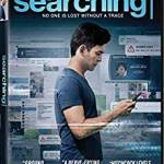 Coming 11/27/2018: Searching (2018)