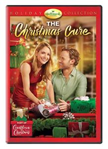 Coming 12/11/2018: Christmas Cure (2017)