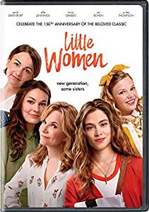 Coming 12/18/2018: Little Women (2018)