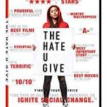 Coming 1/22/2019: The Hate U Give (2018)