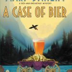 A Case of Bier: A Bed-and-Breakfast Mystery by Mary Daheim