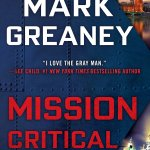 Mission Critical (Gray Man) by Mark Greaney