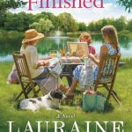 Half Finished: A Novel by Lauraine Snelling