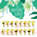 The Nature Girls by Aki