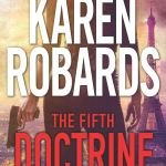 The Fifth Doctrine (The Guardian) by Karen Robards