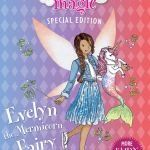 Evelyn the Mermicorn Fairy by Daisy Meadows
