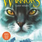 Warriors: The Broken Code: Lost Stars by Erin Hunter