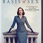 Coming 4/9/2019: On the Basis of Sex (2018)