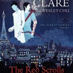 Red Scrolls of Magic by Cassandra Clare
