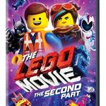Coming 5/7/2019: The Lego Movie 2: The Second Part (2019)