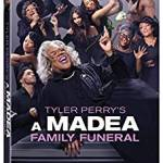 Coming 6/4/2019: A Madea Family Funeral (2019)