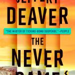 Coming 5/14/2019: The Never Game by Jeffery Deaver