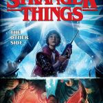 Stranger Things 1 The Other Side by Jody Houser